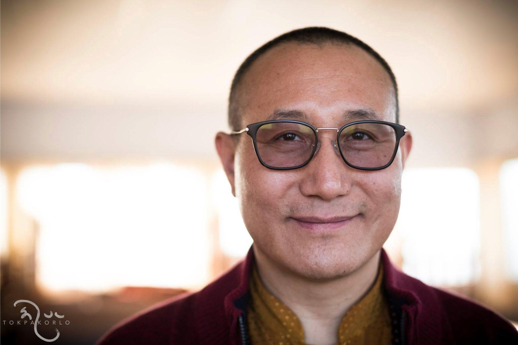 Lodreu Rabsel Rinpoché