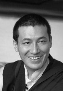 Karmapa Trinlay Thayé Dorjé