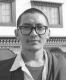 Khenpo Guendune Targye