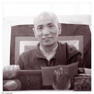 Lama Sangpo