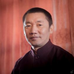 Khenpo Losak