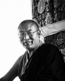 Shangpa Rinpoché