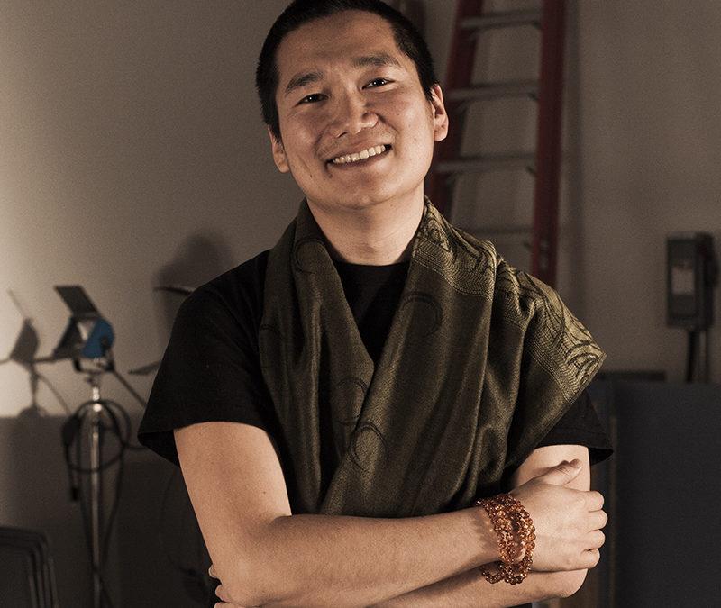Sabchou Rinpoche