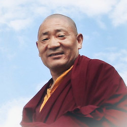 Lama Nyigyam