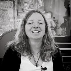 Droupla Tachi Lhamo (Cathy Claude)