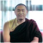 Jamgon Kongtrul Rinpoché
