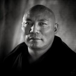 Khenpo Samdup Rinpoché