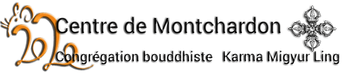 Montchardon - Centre d'études tibétaines
