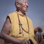 Santé de Lama Teunsang le 2 septembre 2020