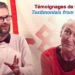 Interview de drouplas à la sortie de la retraite de 3 ans