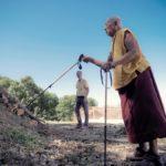 Santé de Lama Teunsang le 18 octobre 2020
